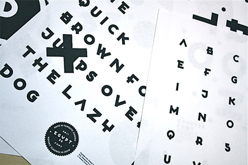New Fonts For Your Designs