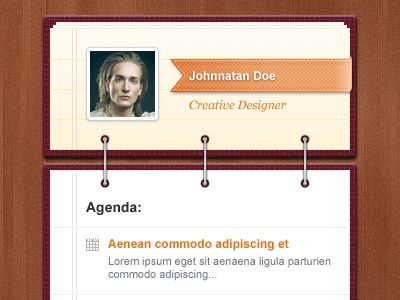 UI Design Dribbble