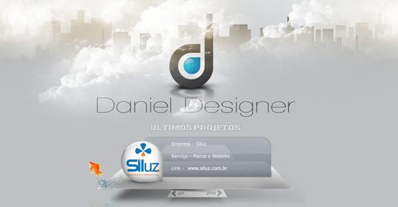 Designer Daniel