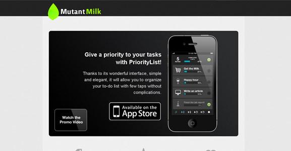 Mutant Milk